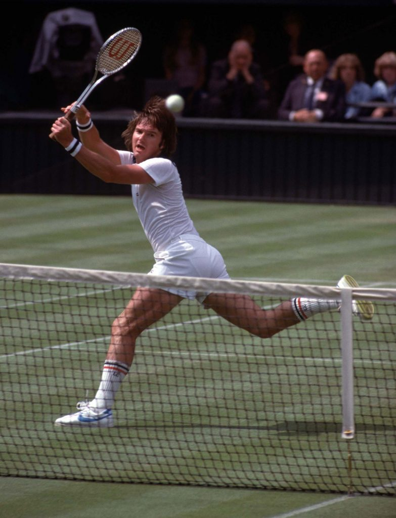 joueurs tennis légende
